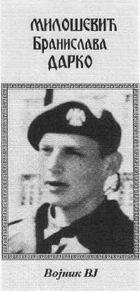 Дарко Милошевић
