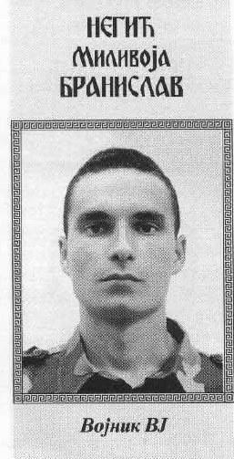 Бранислав Негић