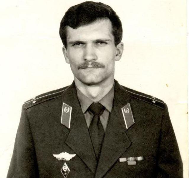 Булах Глебович